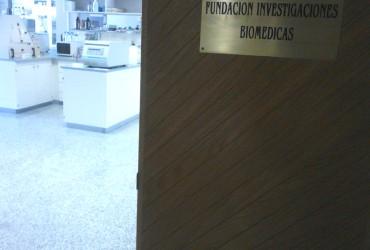 Laboratorio de Investigaciones Biomédicas