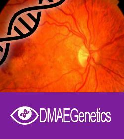 DMAEGenetics
