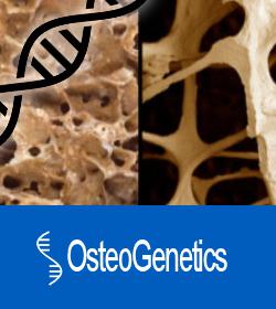 OsteoGenetics Test genetico osteoporosis