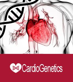 Test Genético de riesgo de infarto