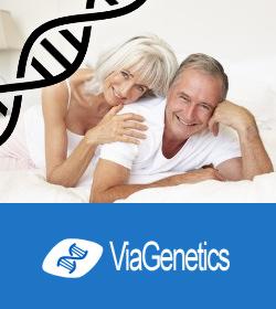Test genetico viagra